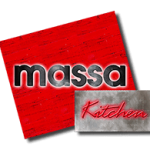 Massa Kitchen Logo